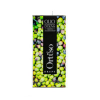 HUILE D'OLIVE EXTRA VIERGE 5 LT x 4